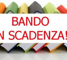 """Borsa """"Mauro Balestri"""": in scadenza il bando!"""