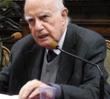 La scomparsa di Alfredo Reichlin
