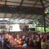 Al via venerdì 3 agosto la Festa de l'Unità di Borgo Ticino